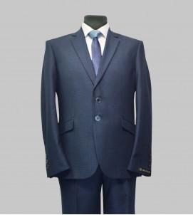 Мужской костюм артикул 7345, модель SF