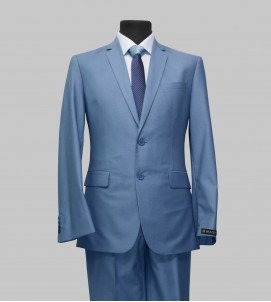 Мужской костюм артикул 9026-1, модель 587